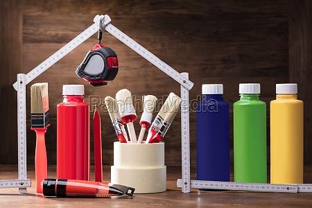 casa construccion servicios color pintura pintor