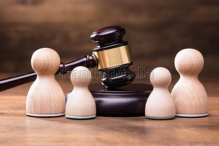 escritorio ley abogado advokat legalmente corte