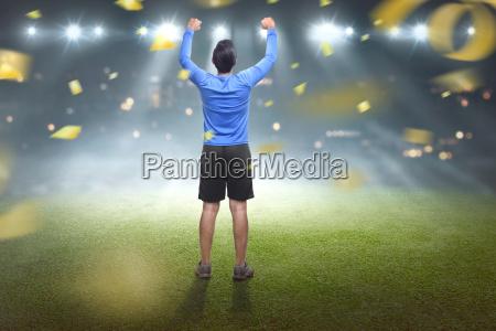 azul deporte deportes juego juega moderno
