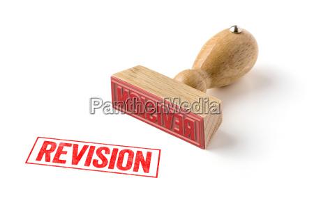 control comprobar prueba pruebas muestra revision