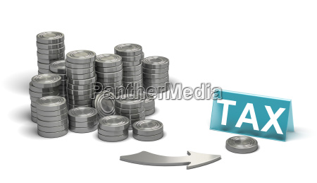 financial advisor business tax planning over
