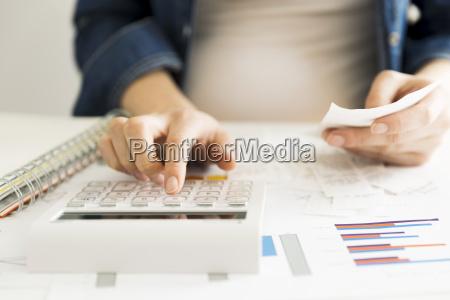 contable inspector financiero y elaboracion de