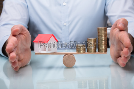 protecting balance between house model and