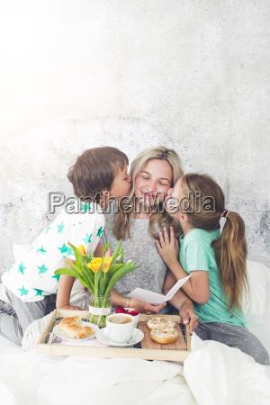 dia de la madre los ninyos