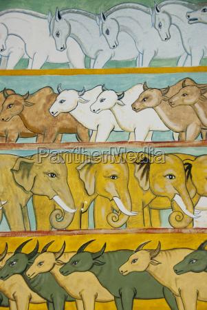 religion templo arte obra de arte