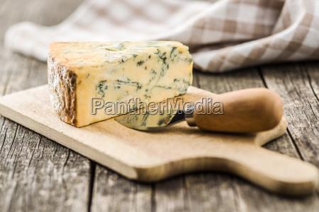 azul comida gastronomo queso la industria
