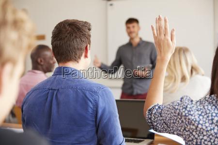 personas gente hombre hombres mano profesor