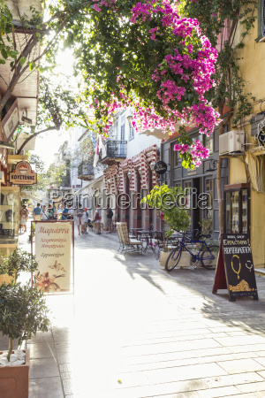 cafe casa construccion paseo viaje ciudad