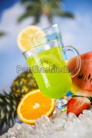 vidrio vaso comida hoja beber bebida