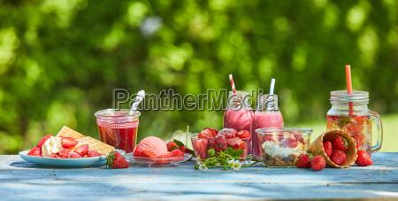 comida beber bebida vitamina vitaminas jardin