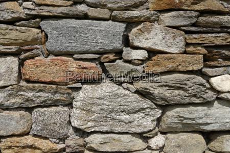 primer plano piedra tirol del sur