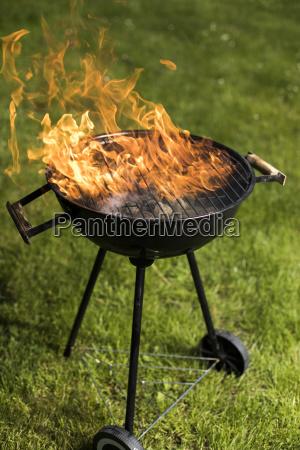 humo fumar restaurante peligro comida detalle