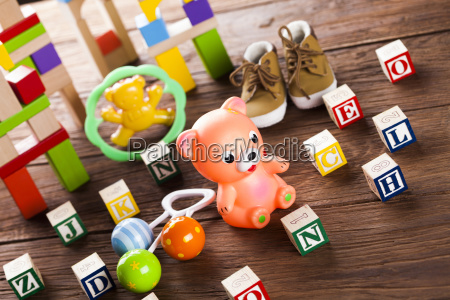 baby world toy collection on on