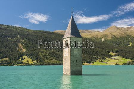 torre religion iglesia tirol del sur