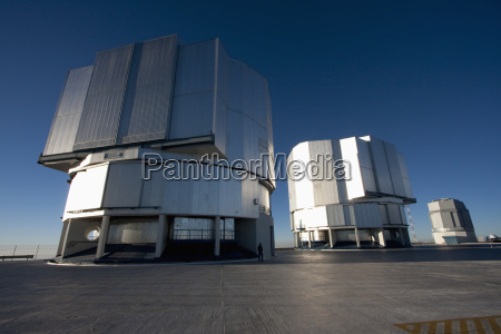 telescopio de la unidad lunar 2