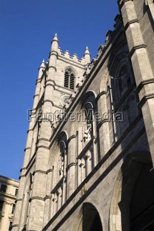 anyo de construccion iglesia boveda canada