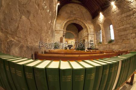 religion pensar iglesia arbol luces nuevo