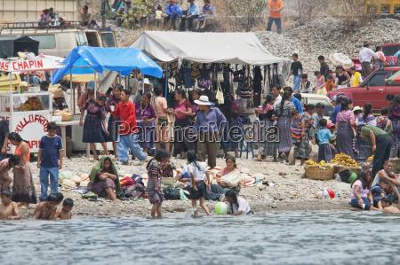 personas gente hombre america central guatemala