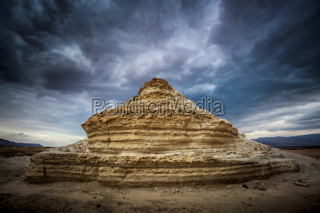 sal paseo viaje color desierto nube