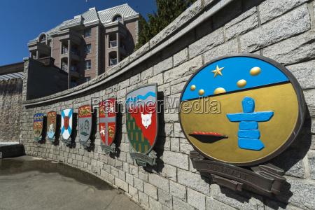 arte simbolico piedra turismo colorido pared