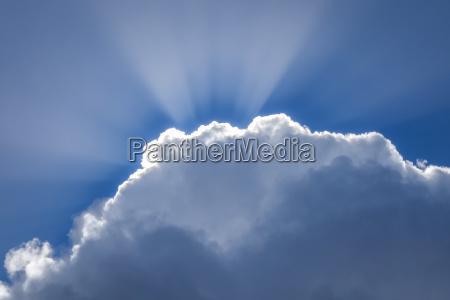 dramatic sky background