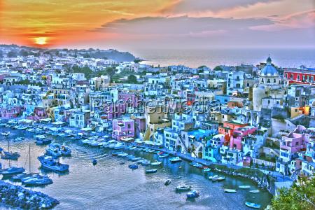 paseo viaje de agua mediterraneo de