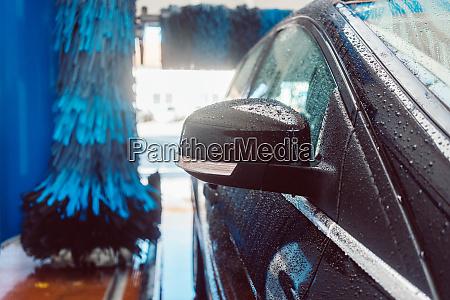 coche carro vehiculo transporte automovil lavar