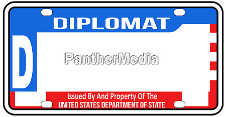 matricula diplomatica de ee uu en