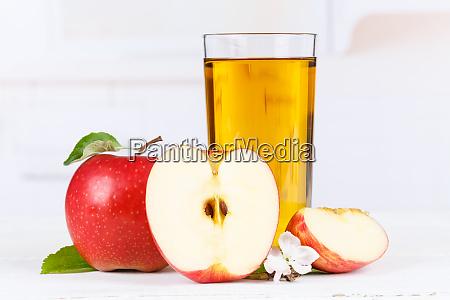 manzana, jugo, manzanas, frutas, beber, vidrio - 25929978
