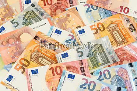 euro banco nota finanzas divisa fondo