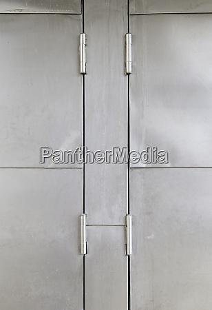 titanium metal hinges