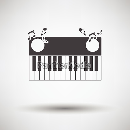 piano keyboard icon piano keyboard icon