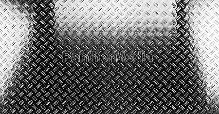 fondo de textura metalica de chapa