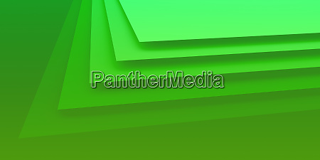emocionante presentacion verde fondo