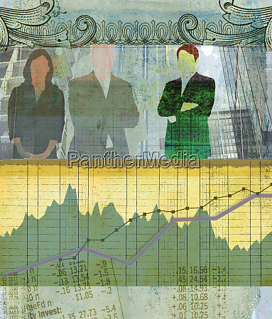 business finance and banking collage