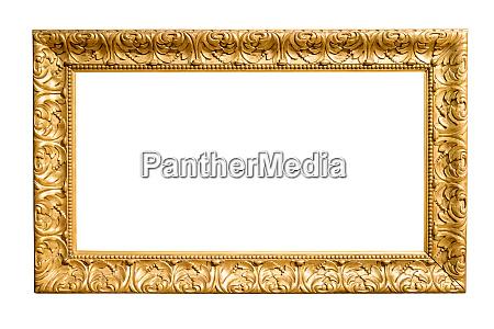 marco, de, imagen, decorativa, de, oro - 26987700