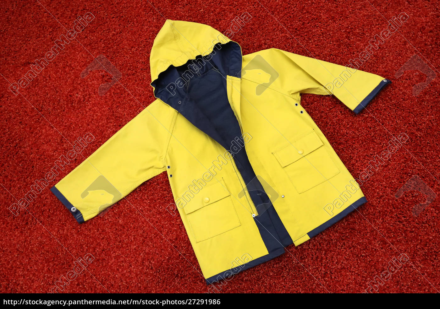impermeable - 27291986