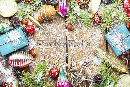 composicion de las vacaciones de navidad