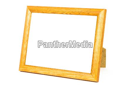 marco, de, madera, de, pie, sobre - 27315455