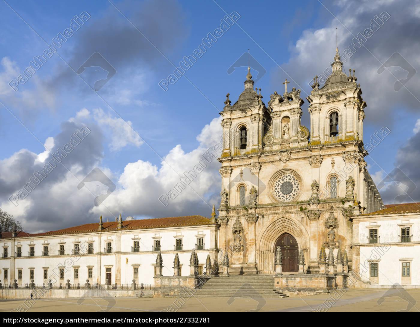 the, monastery, of, alcobaca, , mosteiro, de - 27332781