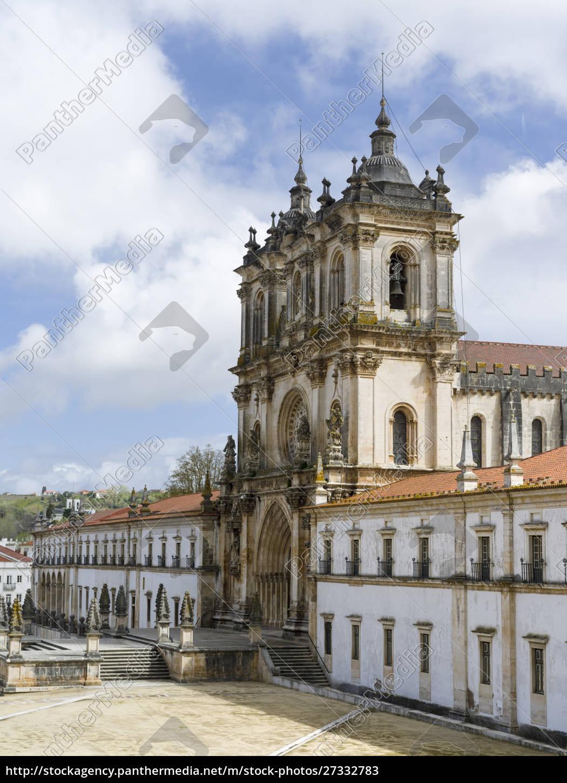 the, monastery, of, alcobaca, , mosteiro, de - 27332783
