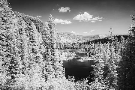 estados unidos california mammoth lakes vision