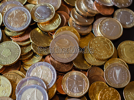monedas de euro union europea