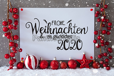 red decoration sign snow snowflakes glueckliches