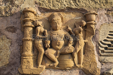 esculturas eroticas de khajuraho madhya pradesh
