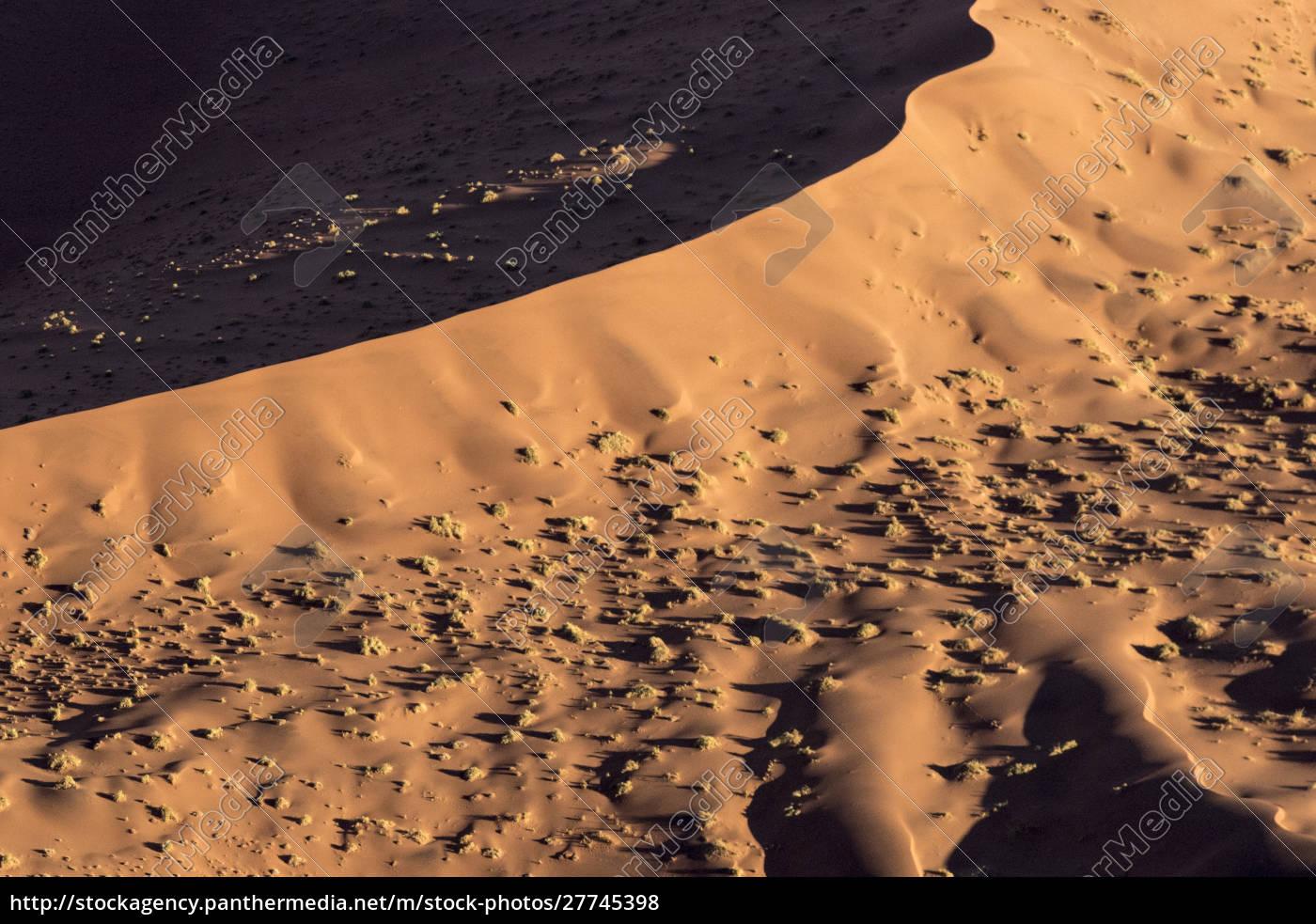 africa, , namibia, , namib-naukluft, park., aerial, of - 27745398