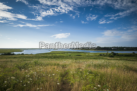 usa massachusetts cape cod eastham fort