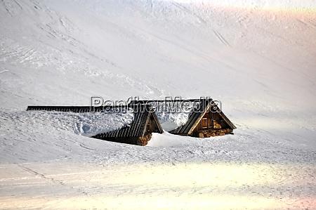 esqui en el tirol de southern