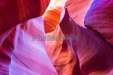 antelope, canyon, en, la, reserva, navajo - 28367690