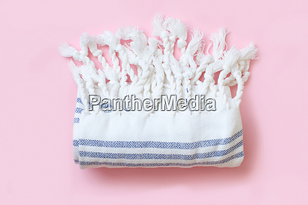 eco friendly bamboo bath towel on